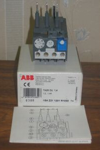 ABB Thermal Overload Relays