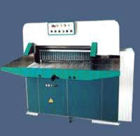Fully Automatic Paper Cutting Machine
