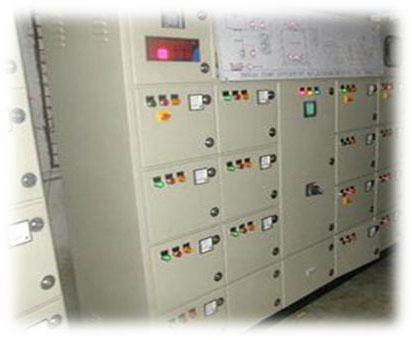 Mcc Panel Motor Control Center Panel Mcc Electrical Panel