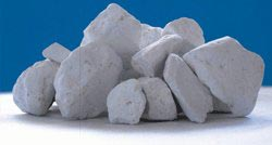 Burnt Limestone
