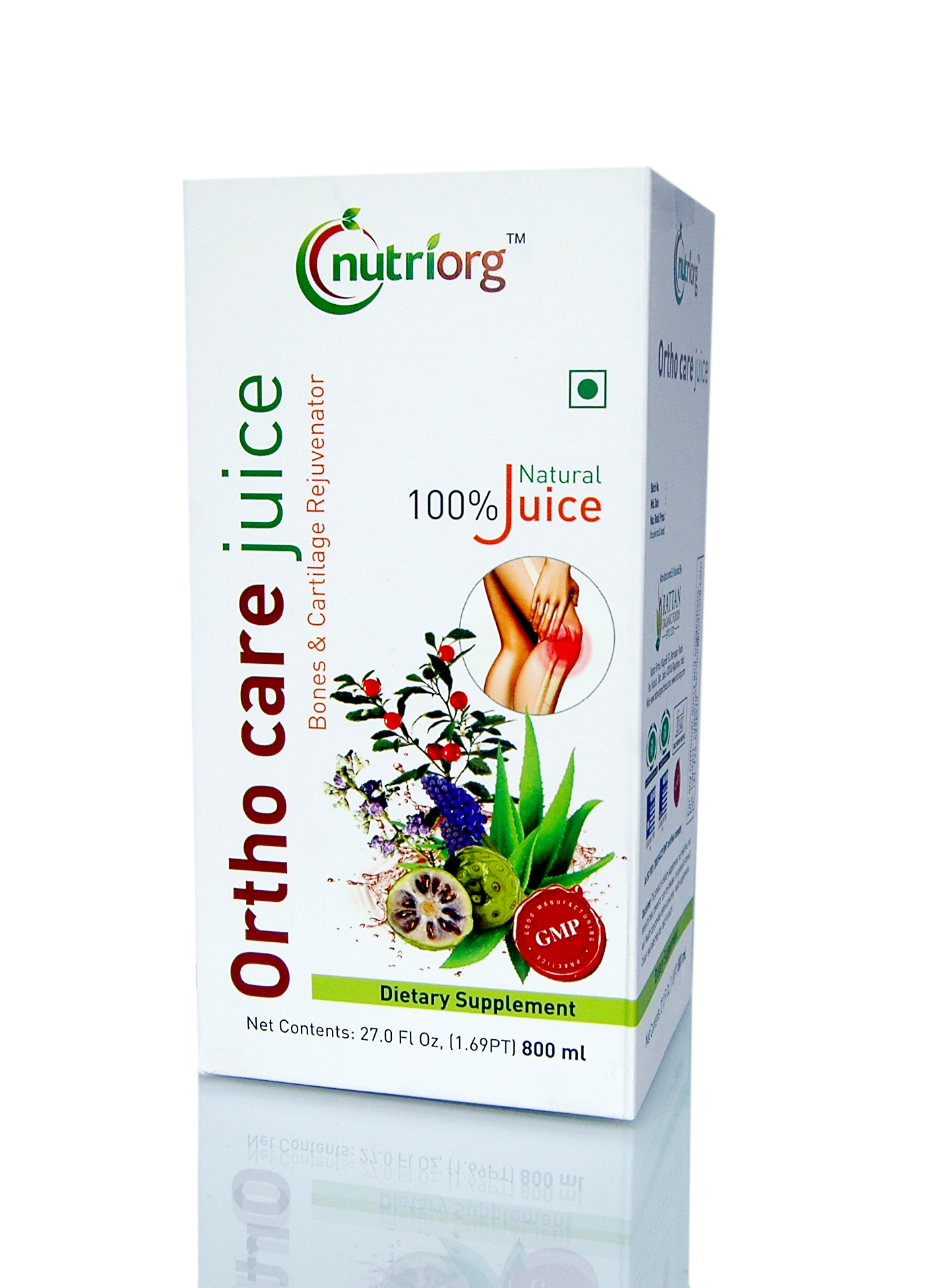 Care exporter health herbal product - Ortho Care Juice