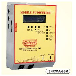 Mobile Autoswitch SNR-MA-GSM
