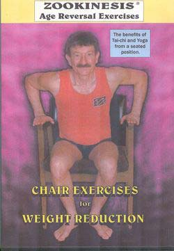 Chair Exercises DVD
