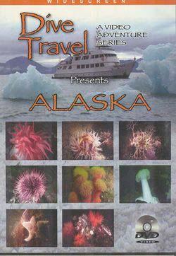 Dive Travel Alaska Guide DVD