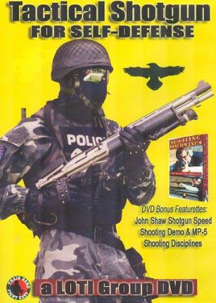 Police War Training DVD