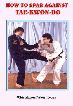 Tae Kwon Do DVD