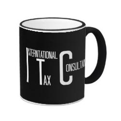 International Tax Consultant