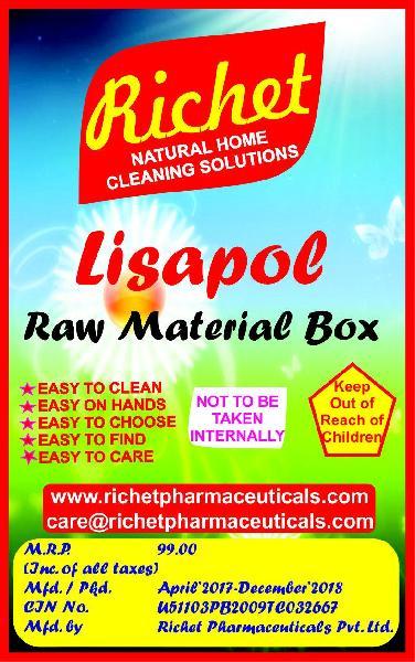 Richet Labsa Premium Liquid Soap