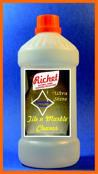 Richet Tile and Marble Cleaner