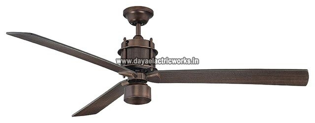 Daya Electric Works Website Ceiling Fan Stator Winding