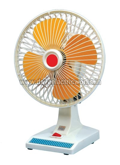 Table Fan Winding Services