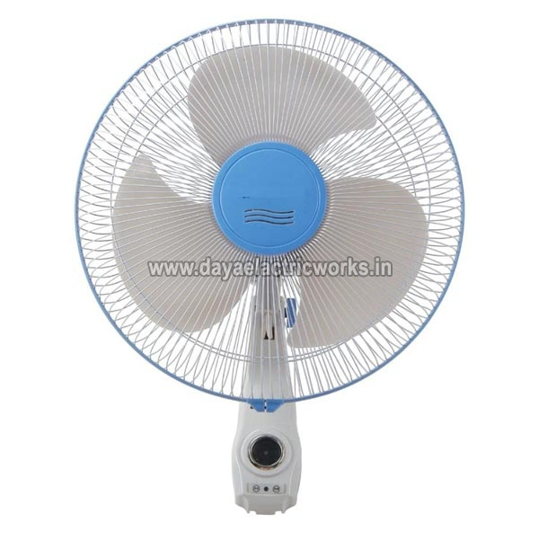 Wall Fan Rewinding Services