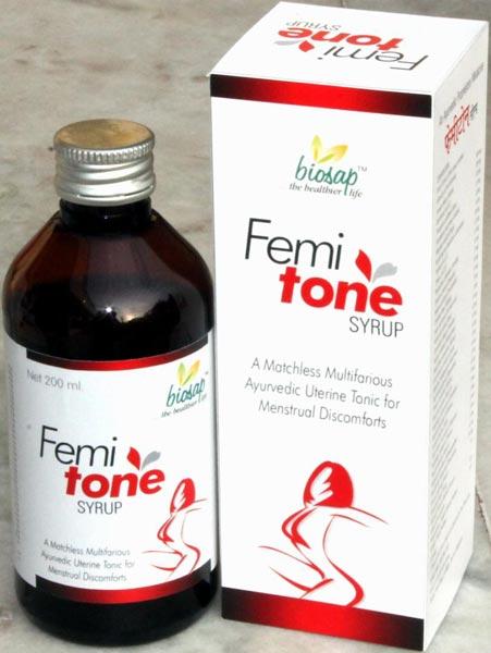 Femitone Syrup