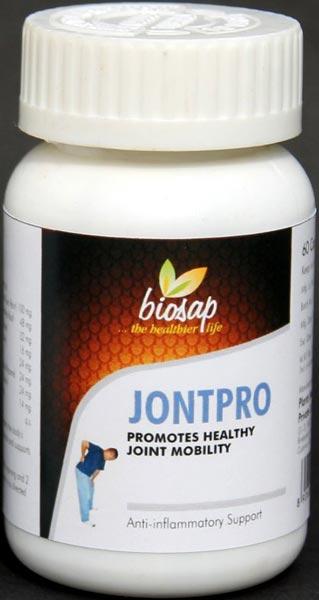 Jontpro Capsules
