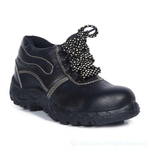 Booster Gold Safari Pro Safety Shoes