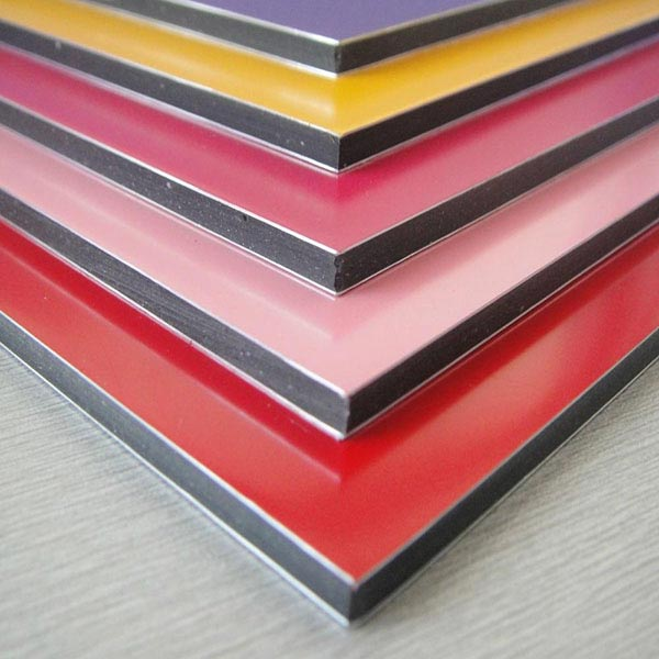 3mm Aluminium Composite Panel