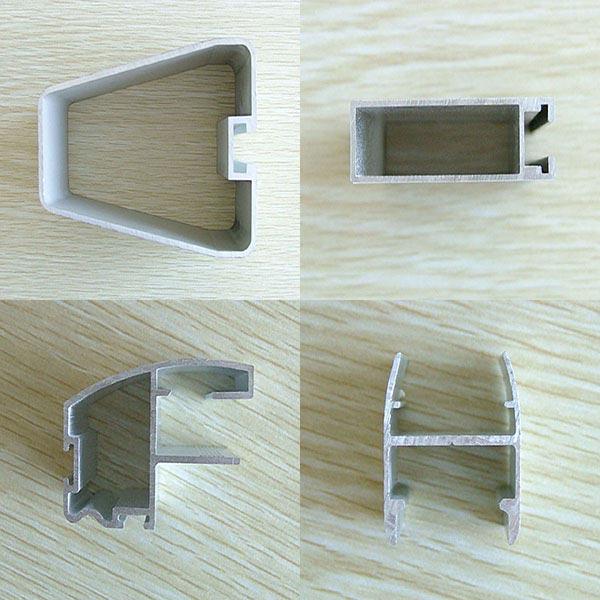 Aluminum Profile Accessories