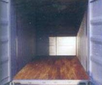 Container Floorboard