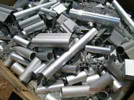 Aluminium Scrap 02