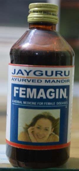 Femagin Syrup