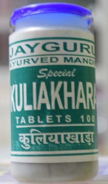 Kuliakhara Tablets