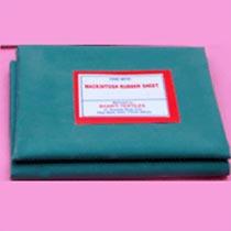 Mackintosh Rubber Sheet
