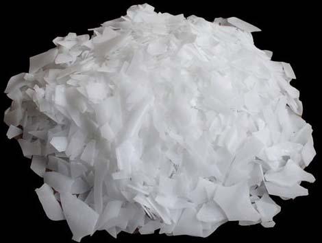 PE Wax Flakes