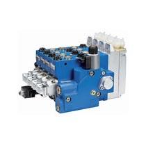 Hydraulic Valve Repairing