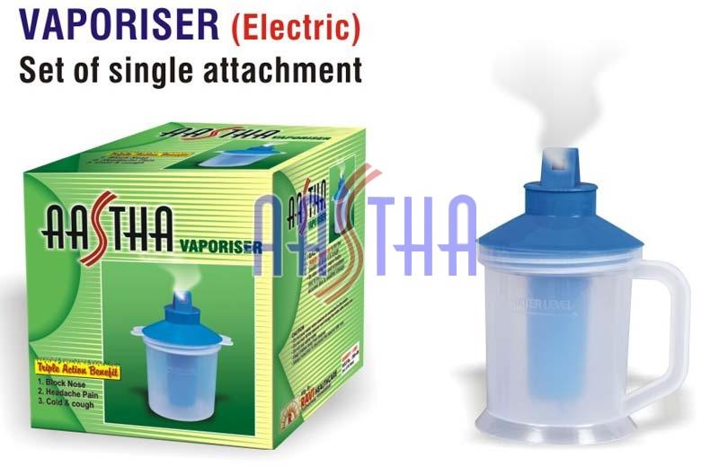 Electric Vaporiser