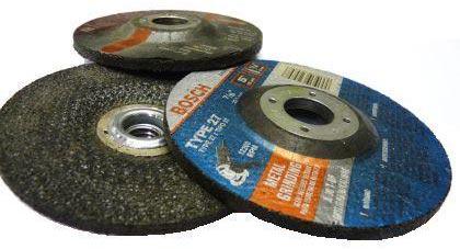 Grinding & Cutting Wheels