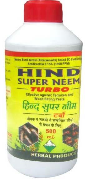 Hind Super Neem Turbo