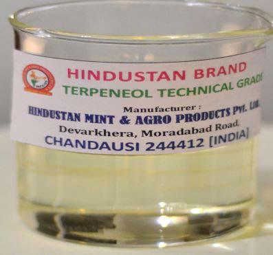 Terpeneol Technical Grade