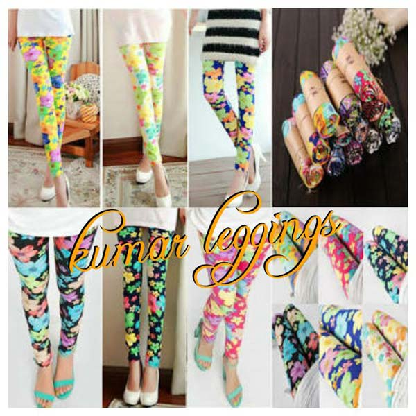 Full Printed Legging 03