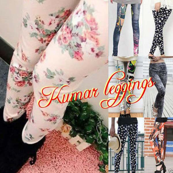 Full Printed Legging 05