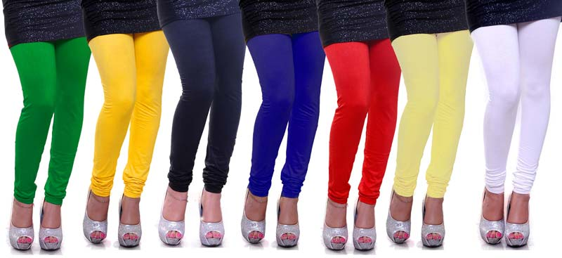Lycra Cotton Legging 03