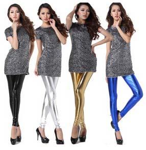 Lycra Shimmer Legging 02