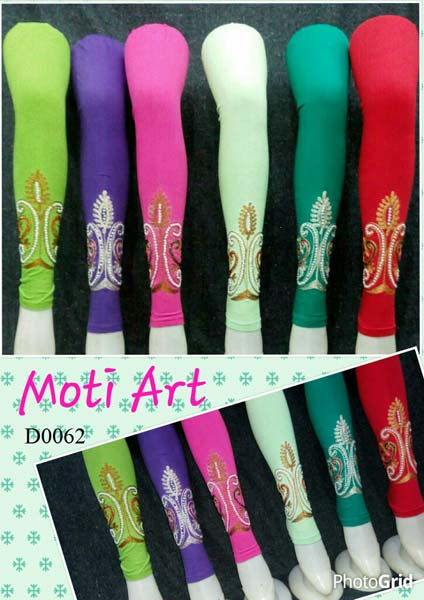Moti Art Legging 03