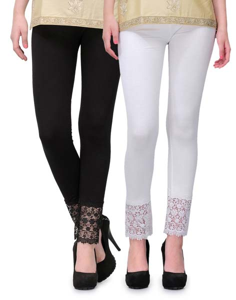 Viscose Legging 03