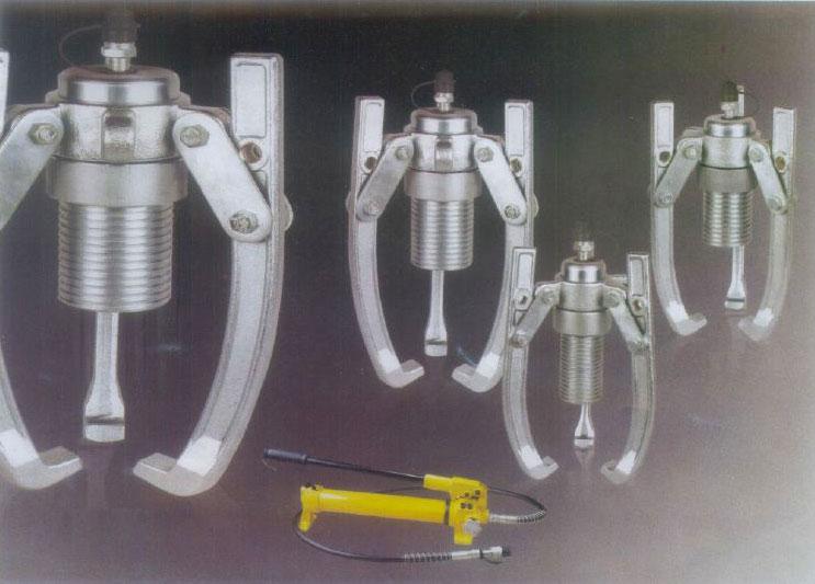 Hydraulic Gear Pullers