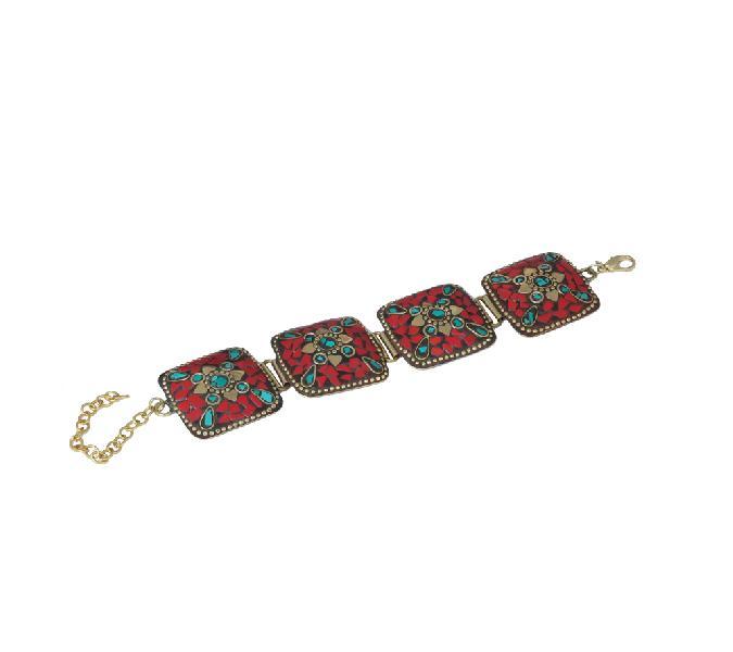 Oxidised Bracelets
