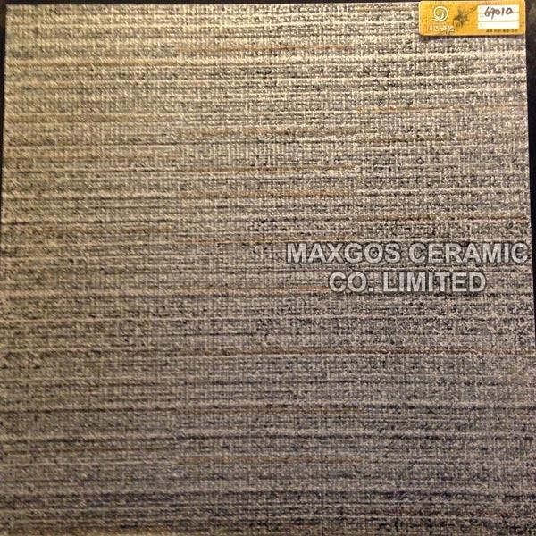 600x600mm Silk Screen Printing Tiles