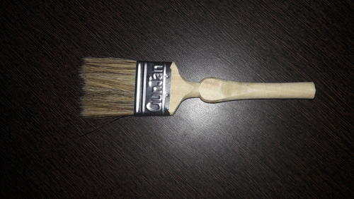 Fiberglass Brushes