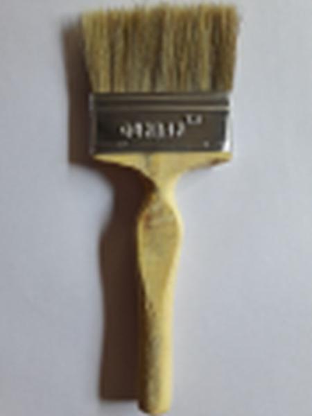 Mixed Bristle FRP Brush