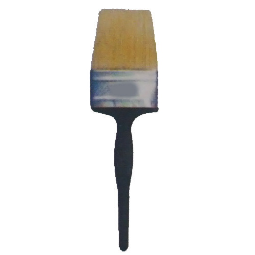 Wooden Handle Wall Paint Brush