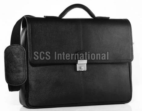 Leatherite Laptop Bags
