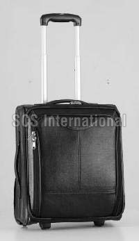 Leatherite Trolley Bags
