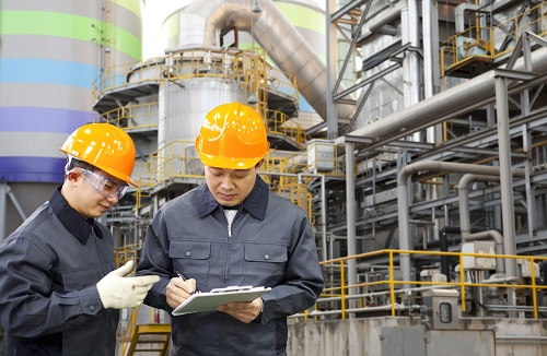 Industrial Machinery Consultant