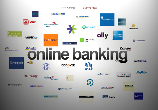 Online Banking Services