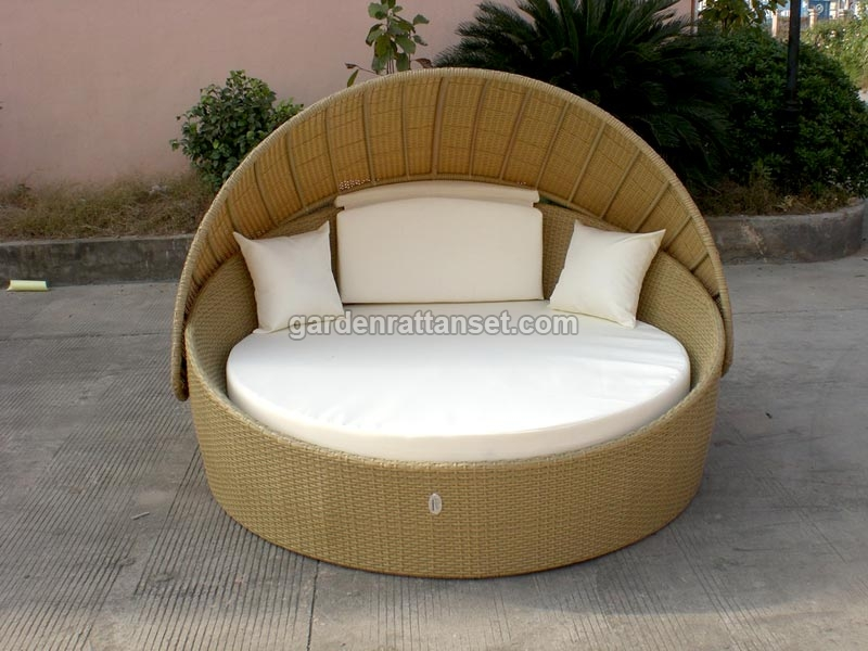 Rattan Daybed Suppliers : Wicker furniture outdoor rattan manufacturers in