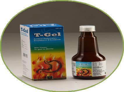 T-Gel Suspension